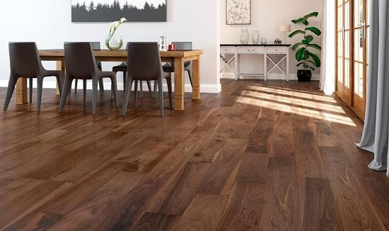 sàn gỗ janmi giá rẻ