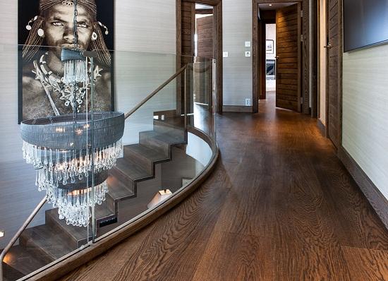 sàn gỗ Synchrwood Malaysia